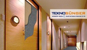 Akustik Ses Yalıtımlı Kapı Fiyatları İstanbul