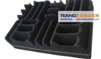 bariyerli yanmaz akustik sünger fiyatları istanbul tekno sünger