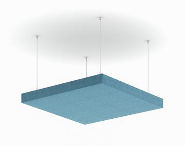 Yüzer Tavan Paneli